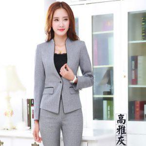 mẫu đồng phục vest nữ đà nẵng 03