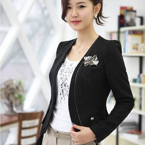 Mẫu đồng phục Vest nữ Đà Nẵng 08