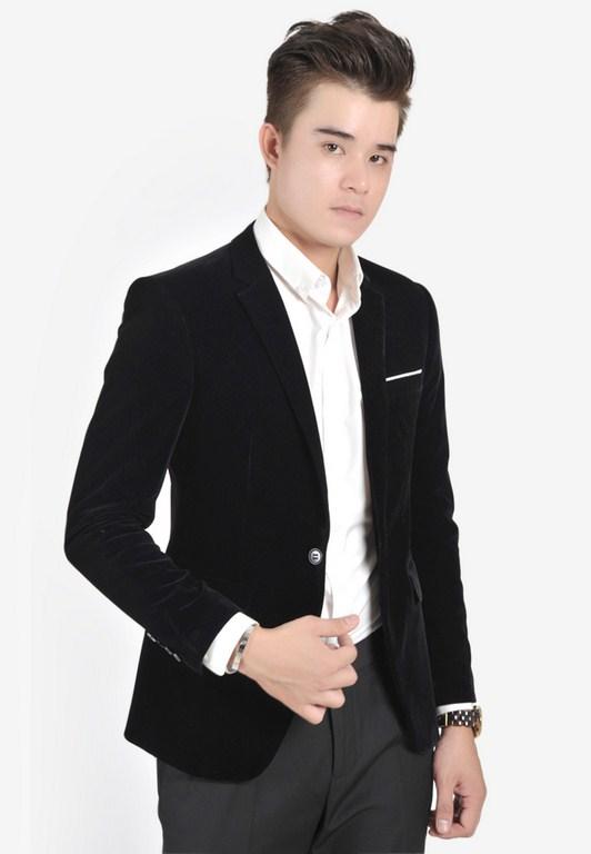 Mẫu đồng phục Vest nam Đà Nẵng 01