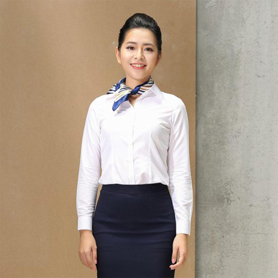 đồng phục váy công sở đà nẵng