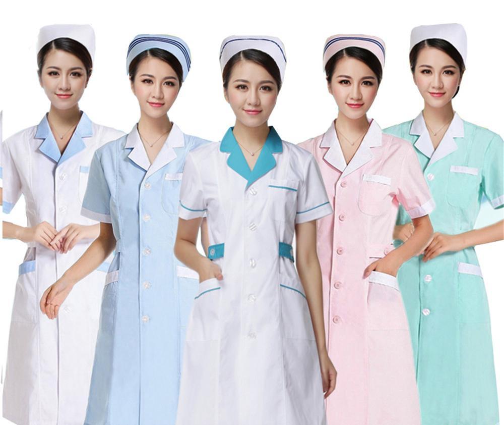 may đồng phục bệnh viện đà nẵng