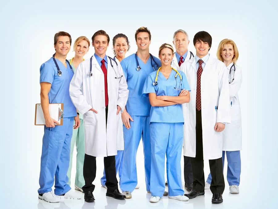 đồng phục bệnh viện đà nẵng