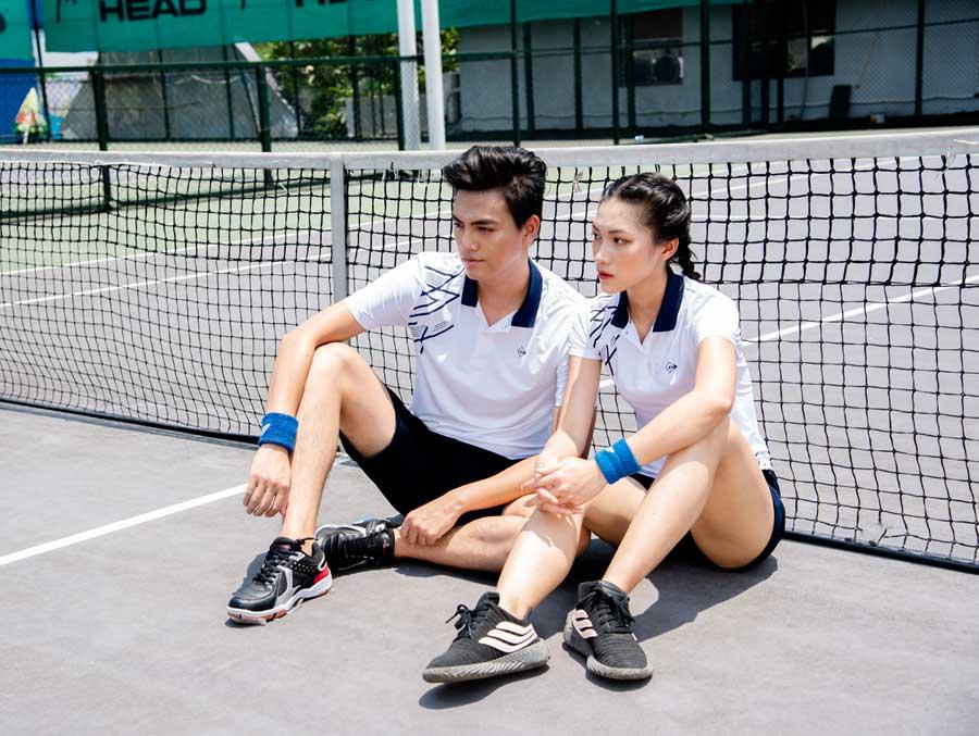 đồng phục áo thun thể thao đà nẵng