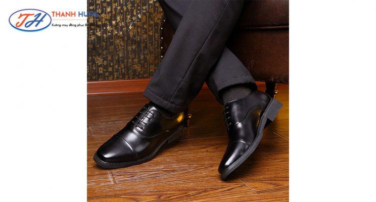 Giày đồng phục công sở