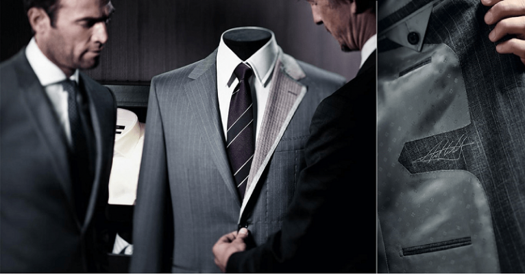 áo khoác giả vest nam