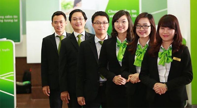 Chiêm ngưỡng đồng phục các ngân hàng Việt Nam   Thanh Hưng